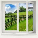 Pri výbere okna myslite ekonomicky