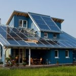 Čistá solárna energia