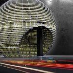 architektúra a sociálna revolúcia