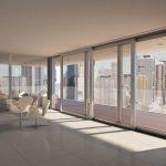 Výhody hliníkových okien