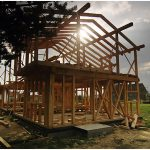 Drevostavby – nízkoenergetické domy