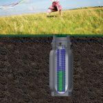 Akumulačnú nádrž je možné inštalovať aj pod zem