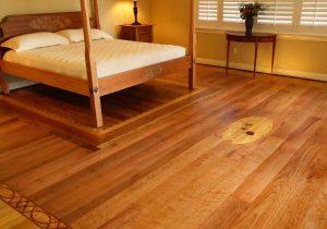 drevená podlaha